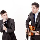 Cousins, Wedding Solo, Duo or Trio available to hire for weddings in East Sussex
