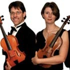 Crystal Strings, String Quartet for hire in Herefordshire