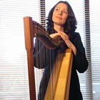 C Shapland (Harpist) Live Music to hire for a Wedding Ceremony