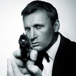 Daniel Craig (Steve Wright), Mix and Mingle for hire in Cardigan