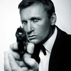 Daniel Craig (Steve Wright), Look alike for hire in Lanarkshire area