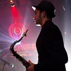 Dave Stevens (Saxophonist), Jazz Band for hire in North Yorkshire