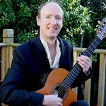 Hire Dennis OKelly, Classical Guitarists from Alive Network Entertainment Agency