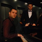 Deuce, Wedding Solo, Duo or Trio available to hire for weddings in East Sussex