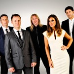 Dexter, best selling live band to hire