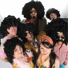 Disco Nights, 70's Band for hire in Brecon