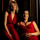 Diva Rossa, Wedding Classical Singer available to hire for weddings in Oxfordshire