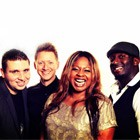 Domino, Soul Band for hire in West Yorkshire