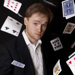 Hire Double Take Magic , Magicians from Alive Network Entertainment Agency
