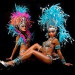 Other customers also liked Brazilian Samba Cabaret Dancers when they enquired about Brazilian Carnival Dancers
