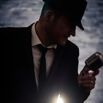 Eddie Cullen - Ultimate Crooners Christmas Entertainment Hire