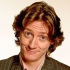 Ed Byrne, Mix and Mingle for hire in Cardigan