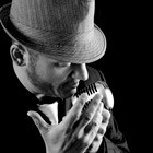 Eddie Cullen- The Voice Of The Legends, Rat Pack Singer for hire in Southern Ireland