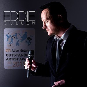 Eddie Cullen- The Voice Of The Legends, Solo Wedding Singer