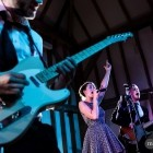 Off The Record, Function Band for hire in East Yorkshire