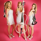 Hire Electrica String Trio, Electric Violinists from Alive Network Entertainment Agency