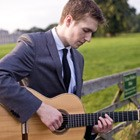 Hire Elliot Smith, Classical Guitarists from Alive Network Entertainment Agency