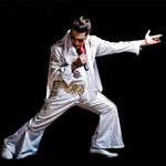 (Elvis) Elvis Lives, Tribute Band for hire in Dumfriesshire area