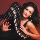 Evelyn Haran, Harpist for hire in East Sussex