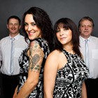 Fantasma, Wedding Ceilidh Band available to hire for weddings in Ayrshire area