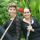 Fiorella Duo, Classical Musician for hire in Cardigan