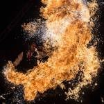 Fire and Glow Performers, recommended live entertainment