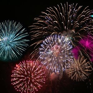 Firework Displays, Event Supplier