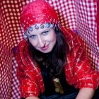 Fun Fortune Teller, Mix and Mingle for hire in Cardigan