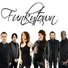 Funkytown, Rock & Pop Wedding Band available to hire for weddings in Cornwall