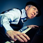 Gary Llewelyn, Pianist for hire in Oxfordshire