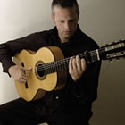 Glenn Sharp, Classical Guitarist for hire in Fife