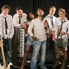 Grooveadelic, Soul Band for hire in West Yorkshire