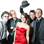 Groove Attack, Rock & Pop Wedding Band available to hire for weddings in Caernarfon
