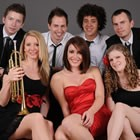 Groove Inc, Function Band for hire in Cumbria