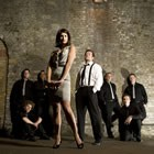 Groove Star, Wedding Soul Band available to hire for weddings in Oxfordshire