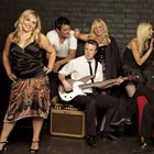 Groove Train, 70's Band for hire in Berkshire