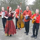 Gypsy Magic, Specialist Music for hire in Flint