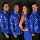 Havana Nights, Wedding Salsa Band available to hire for weddings in Suffolk