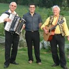 Hazelwood, Ceilidh and Irish Band for hire in Oxfordshire