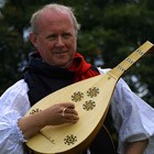Historical Music, Wedding Medieval Musician available to hire for weddings in Leicestershire