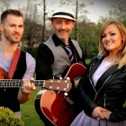 Holly And The Heels, Solo, Duo or Trio for hire in Buckinghamshire