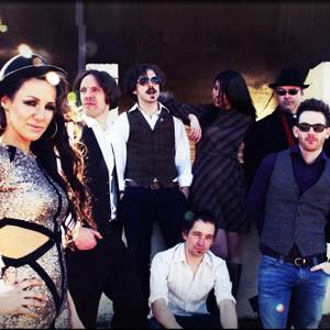 Hot Vinyl Soul Band