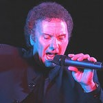 (Tom Jones) The Voice of Tom Jones, Tribute Band for hire in Dumfriesshire area