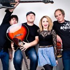 iCandy Acoustic, Rock & Pop Wedding Band available to hire for weddings in Caernarfon