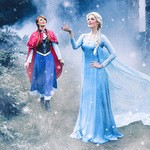 Frozen Singers, Wedding Solo, Duo or Trio available to hire for weddings in East Sussex