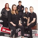 Live Lounge - Electric are available in Anglesey