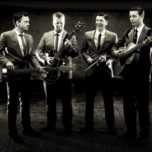 Top 10 Swing, Jive & Rock n Roll Bands for Weddings In 2014