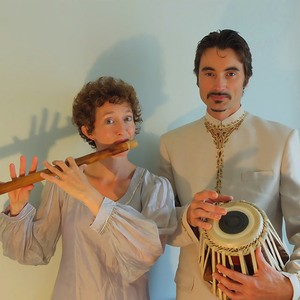 Indian Flute And Tabla Duo Indian Flute and Tabla Duo East Sussex