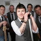 International Party Gurus, Rock & Pop Wedding Band available to hire for weddings in Caernarfon