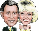 Hire Ivor The Artist, Caricaturists from Alive Network Entertainment Agency
